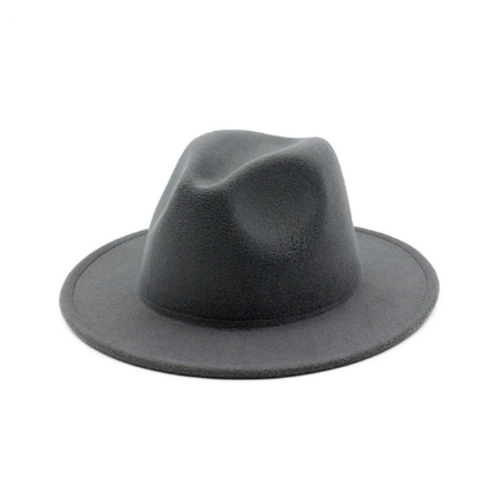 Fedoras: Suited