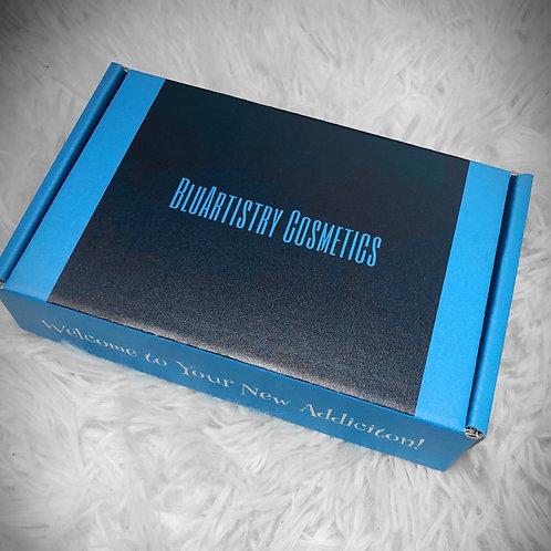 Blu Beauty Box