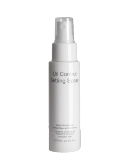 Oil Control Setting Spray