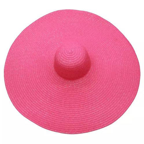 Sun Shade: Pink