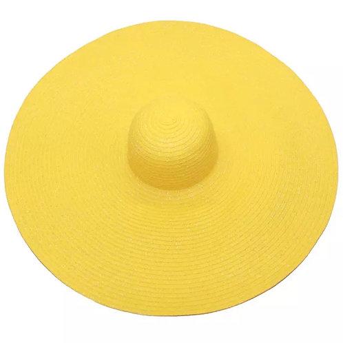 Sun Shade: Yellow
