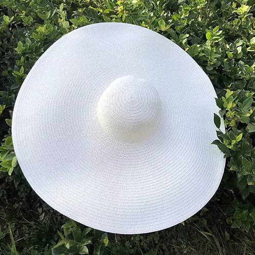Sun Shade: White