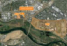 Expo Centre Aerial