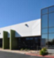 BKM Arizona Corporate Plaza
