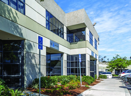 BKM CAPITAL PARTNERS ACQUIRES 160,943 SQAURE-FOOT INDUSTRIAL PROPERTY IN HIGH-PERFORMING MIRAMAR SUB