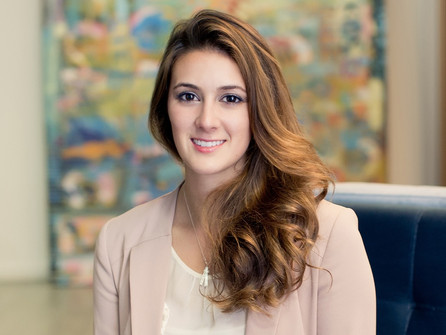 BKM Capital Partners' Emily Pollard Selected as a Top Influencer in Marketing & Communications