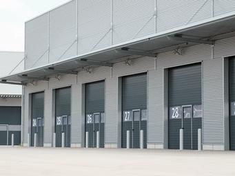 Europe Markets: Light Industrial Benefits from Strong Logistics Momentum