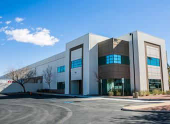 Suburban Las Vegas Business Park Sells for $111.25Mln