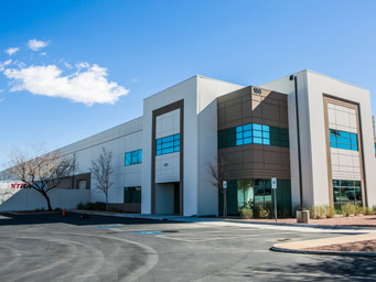 Suburban Las Vegas Business Park Sells for $111.25Mln