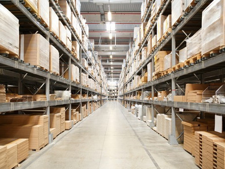 Foreign investment increases 30% in industrial real estate