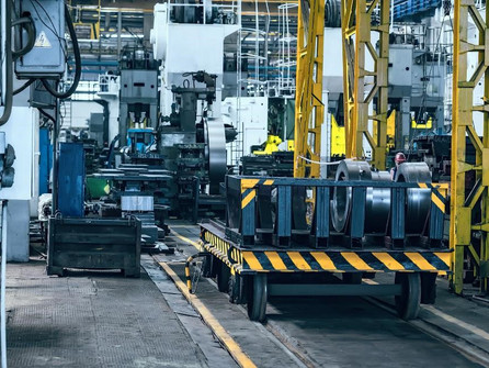 Not Just E-Commerce: How Manufacturing Will Drive The Industrial Property Boom