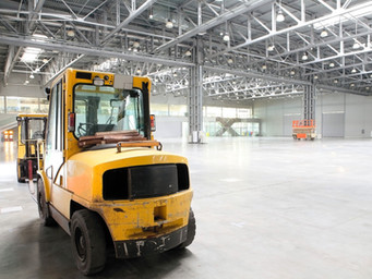 Spotlight on INDUSTRIAL | Industrial Real Estate Sector Poised for Continued Boom