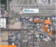 BKM Spencer Airport Center