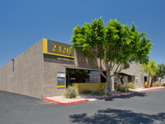 BKM Capital Partners Recapitalizes Northwest Business Park in Phoenix with TC US Partners for $29M
