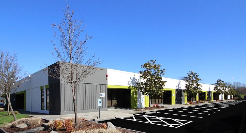 Tukwila Commerce Center