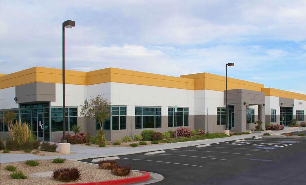 Cheyenne Tech Center