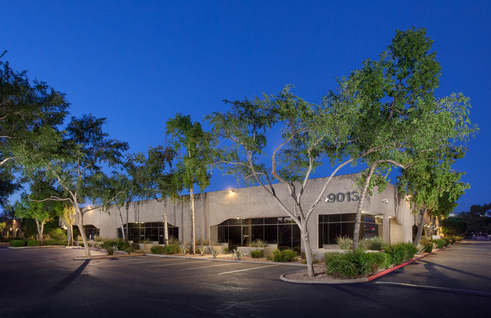 BKM North West Business Center