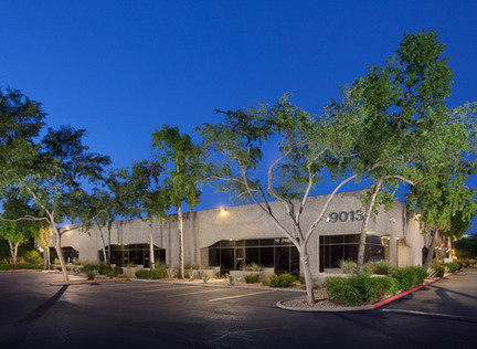 BKM Capital Partners Further Expands Portfolio In Phoenix Metro; Acquires 11-Building Multi-Tenant L