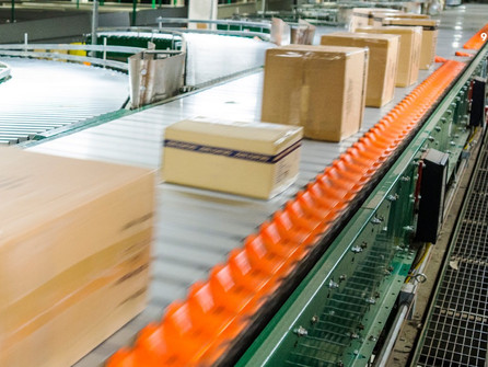 Same Day Speed   The Rise of Light Industrial in the Supply Chain