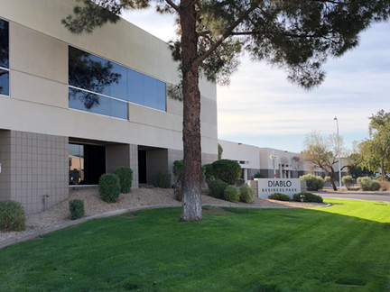 BKM Adds to Phoenix Metro Portfolio; Acquires 9-Building Multi-Tenant Light Industrial Property