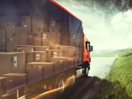 The eCommerce Evolution: Industrial Demand and the Final Mile