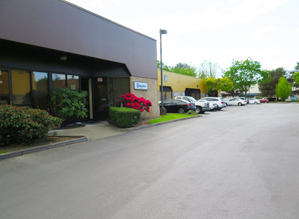 BKM CAPITAL PARTNERS ACQUIRES 205,655 SQUARE-FOOT  MULTI-TENANT INDUSTRIAL PARK IN GREATER SEATTLE,