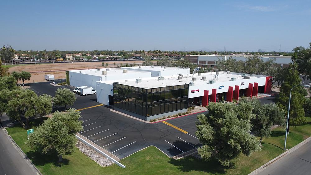 Arizona Corporate Plaza