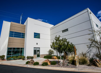 BKM Capital Partners Buys 898,389 SF Pacific Business Center in Nevada for $111M