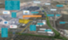 Pacific Business Center - Aerial Map-01.