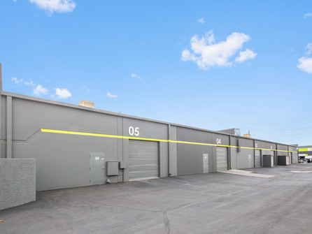 Warehouse Demand Continues to Soar