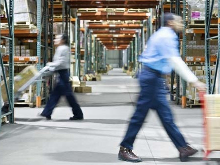Industrial Land at Premium as Users' Needs Shift