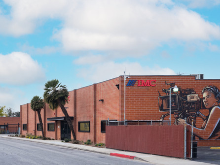 Backlot Burbank Complex Lands Leases From Animation Sector