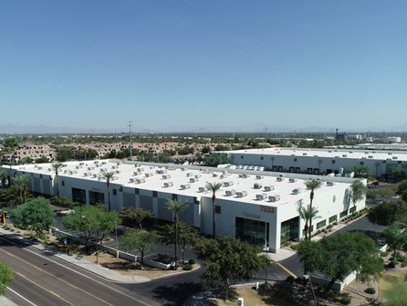 Investcorp Buys Tempe Commerce Park for $85M