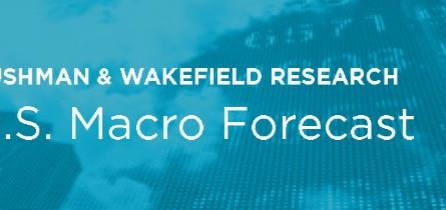 Cushman & Wakefield   U.S. Macro Forecast