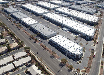BKM Buys Massive Nevada Industrial Property for $111M