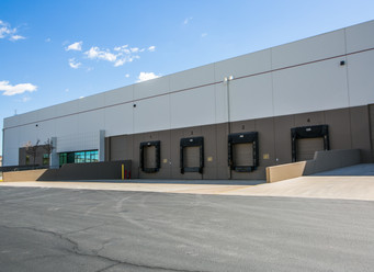 BKM Capital Partners Buys Nevada Biz Campus for $111 Mil