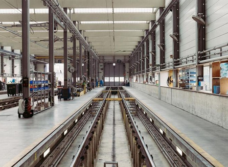 Last-Mile Industrial Space Faces An Uncertain Decade
