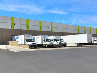 How Transport's 'Rule of 1.5' Is Driving Soaring Demand for Warehouse Space