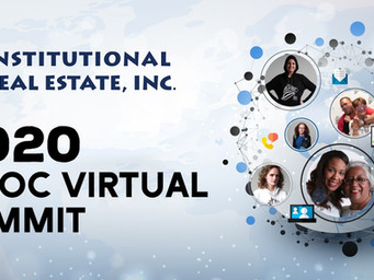 iREOC Virtual Summit 2020 Discussions Tackle Business During COVID