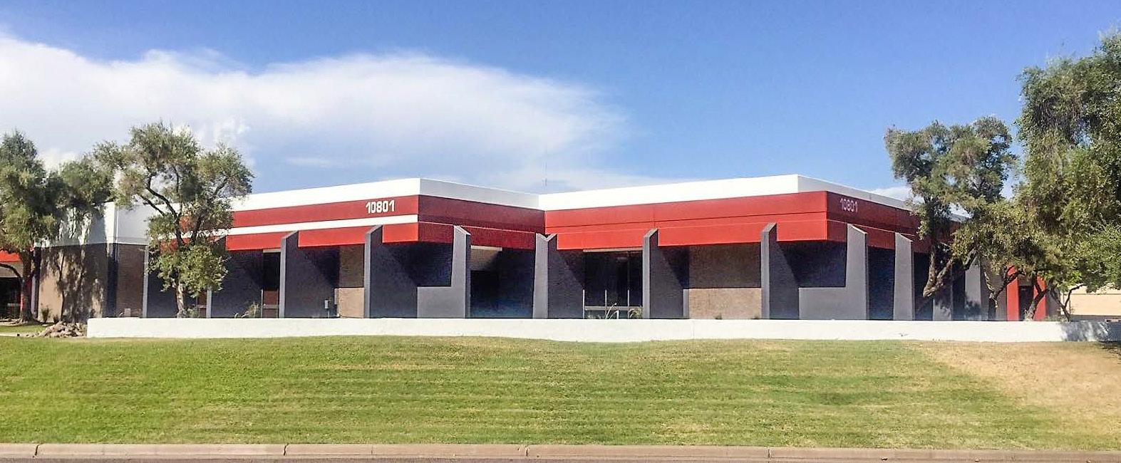 BKM Metro Industrial Center