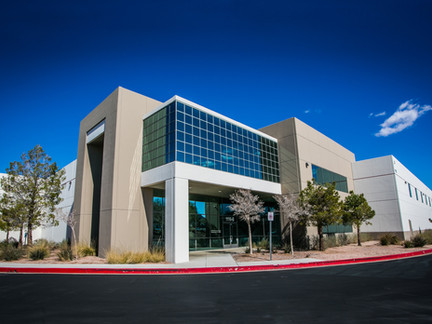 BKM Capital Partners Acquires 898,389 Square-Foot Multi-Tenant Industrial Property in Henderson, NV