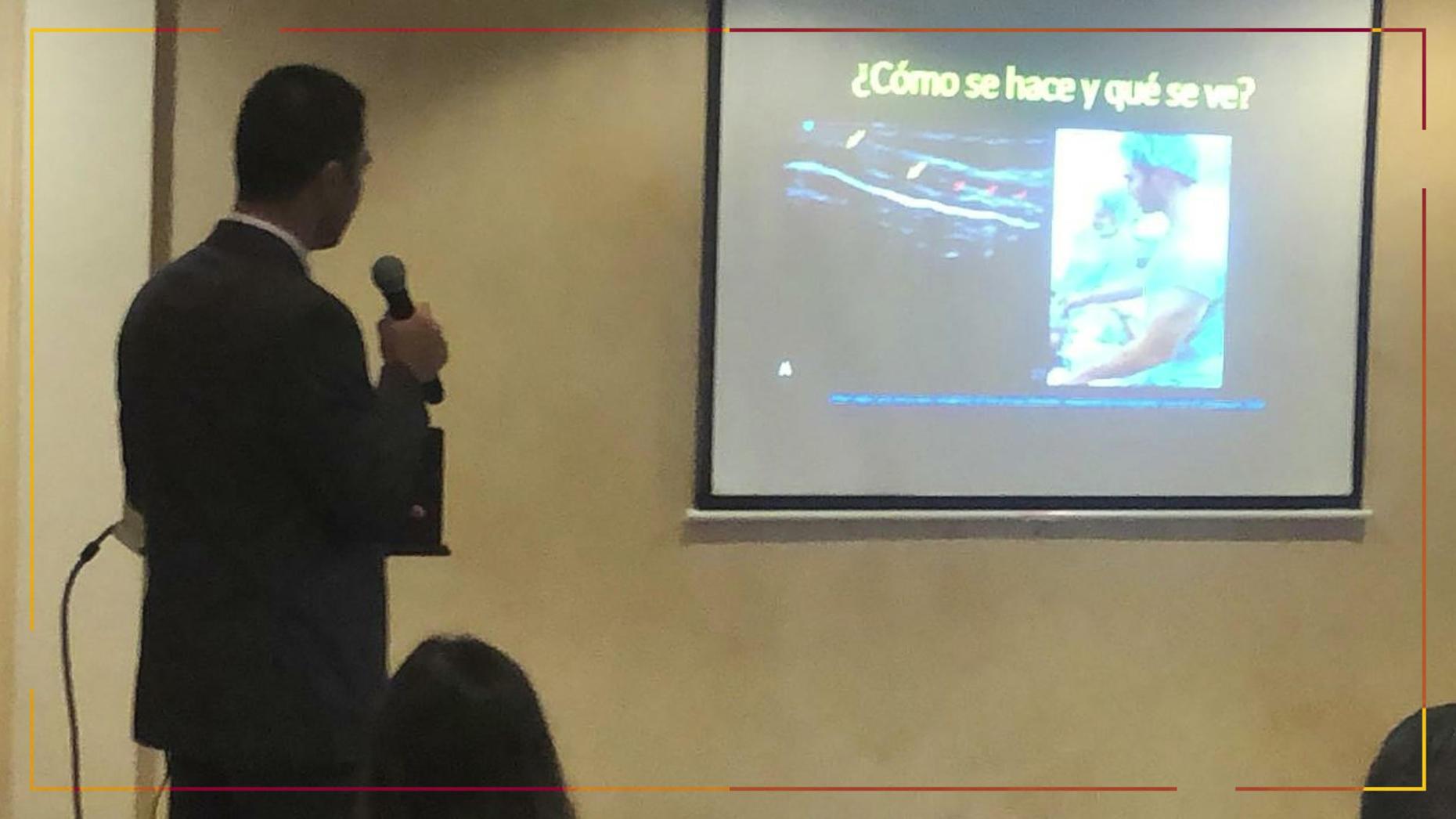 XXIII Congreso panameño de anestesiología