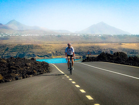 Week 49 - Lanzarote, Here I Come!