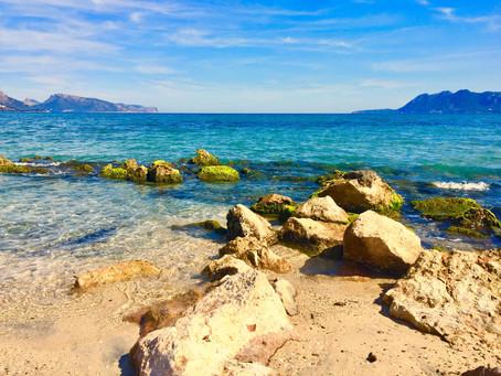 Week 52 - Destination Mallorca