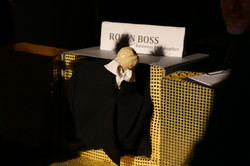 Business Philosopher Robin boss