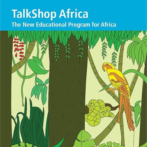 TalkShop Africa™
