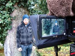 Immanuel Degn TalkShop Camera Proof
