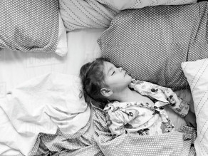 Sleeping naturally with ADHD