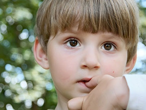 'If homeopathy can stop my kid nail biting it will be a miracle'