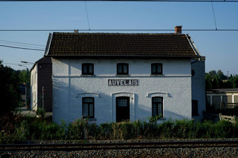 Auvelais, Belgique